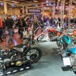 © Wolfgang Janssen Custombike-Show